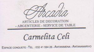 Boutique Arcadia