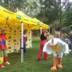 Spectacle et animation clowns