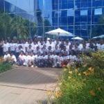 Les jeunes qui sont l'avenir de Madagascar ;)