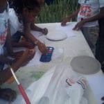 Nos enfants ont vraiment du talents - Nos artistes à nous ;) ??